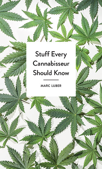 Book- Stuff Every Cannabis User Should Know