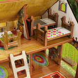 Story Time Book & Play Set- Arthur's Tree House