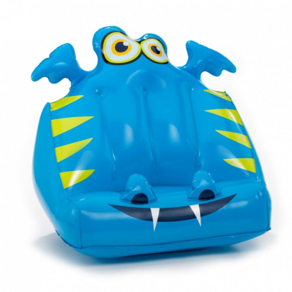 BookMonster Inflatable Book/Tablet Holder