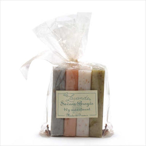 French Soaps- Guest Package