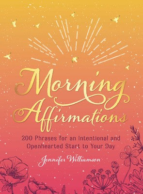 Morning Affirmations Book