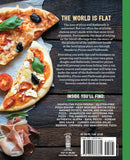 Pizzas and Flatbreads- Cookbook