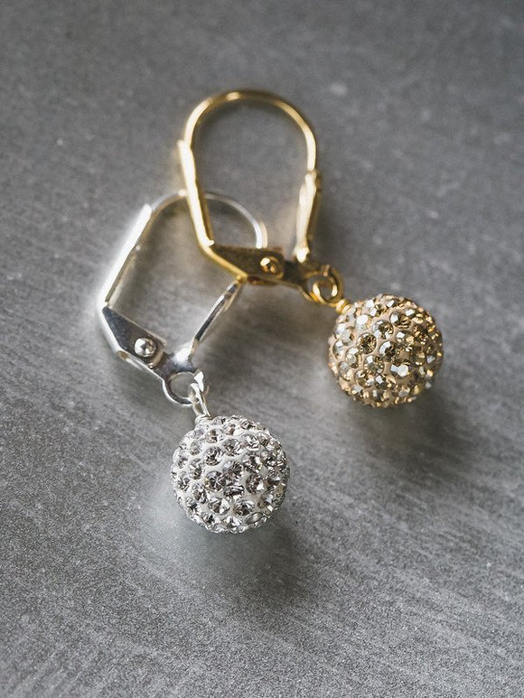Holly Yashi - Soiree Earrings