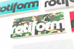 Rotiform Block Decal Pack