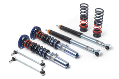 "H&R ""DEEP"" Coilover Kit for VW MK7"