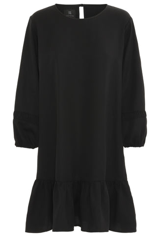 MICHA DRESS #2 - BLACK