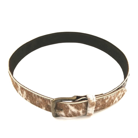 Belt - SC20-BLT02 - Size 32 (inches)