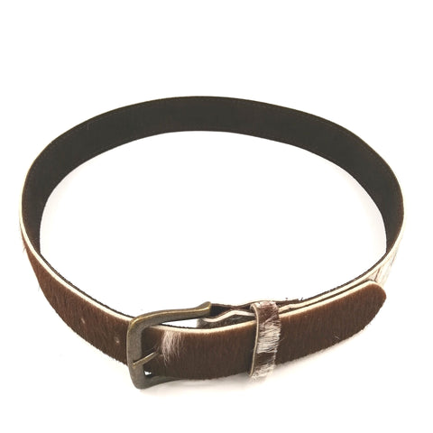 Belt - SC20-BLT03 - Size 32 (inches)