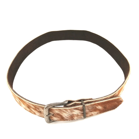 Belt - SC20-BLT05 - Size 32 (inches)