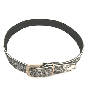 Belt - SC20-BLT07 - Size 34 (inches)