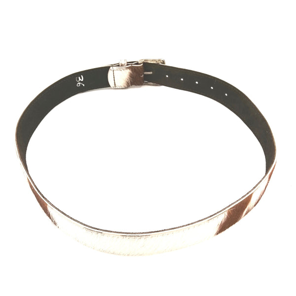 Belt - SC20-BLT11 - Size 36 (inches)