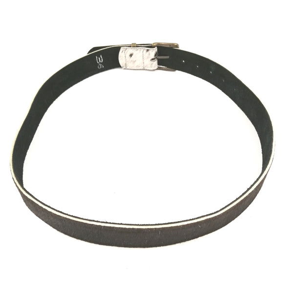 Belt - SC20-BLT13 - Size 36 (inches)