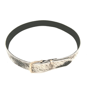 Belt - SC20-BLT20 - Size 38 (inches)