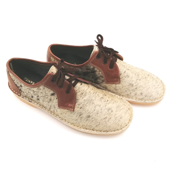Low Top Vellies - SC20-LT11-11 - Size 11
