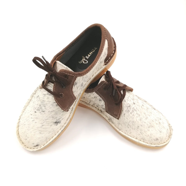 Low Top Vellies - SC20-LT09-11 - Size 9