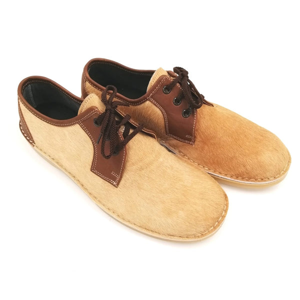 Low Top Vellies - SC20-LT10-05 - Size 10