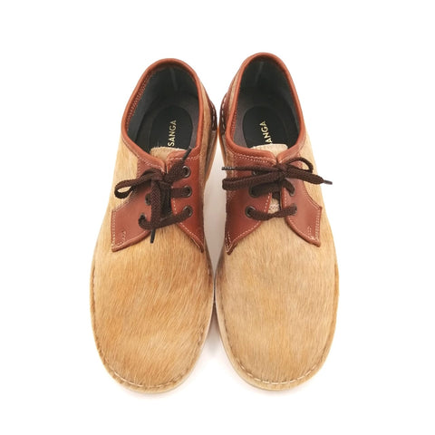 Low Top Vellies - SC20-LT10-06 - Size 10