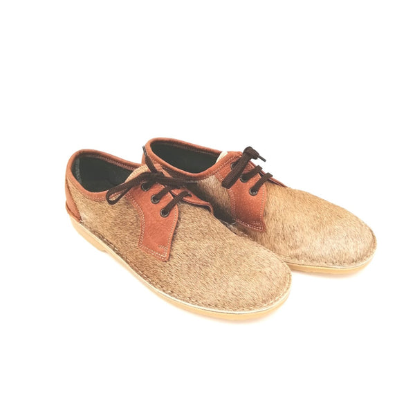 Low Top Vellies - SC20-LT11-01 - Size 11