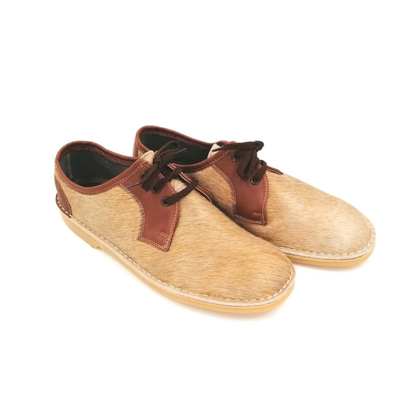 Low Top Vellies - SC20-LT11-04 - Size 11