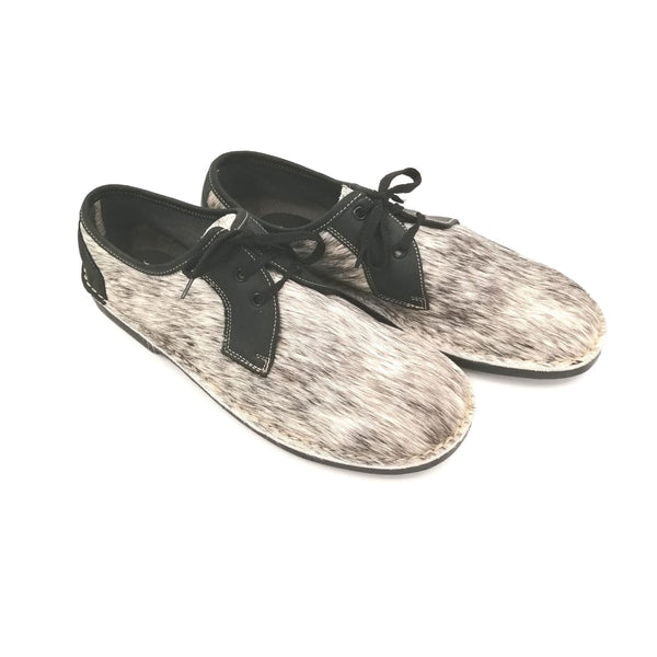 Low Top Vellies - SC20-LT11-10 - Size 11