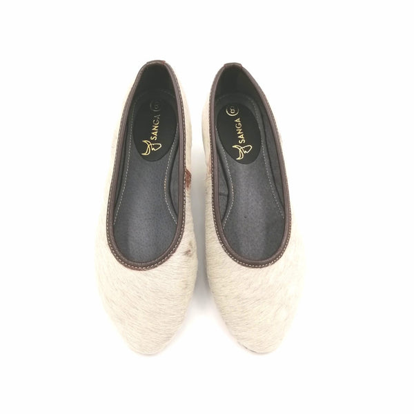 Pumps - SC20-PUM08-10 - Size 8
