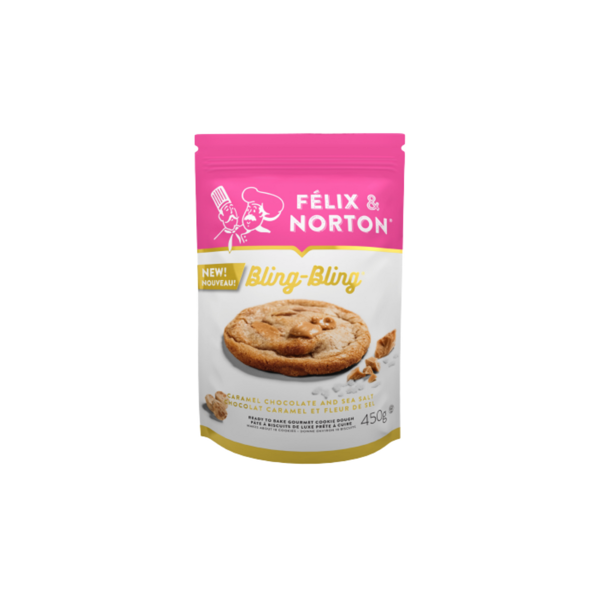 Bling-Bling® 450 g cookie dough