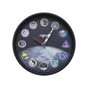 Apollo AR Clock