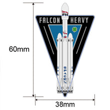 Load image into Gallery viewer, Falcon Heavy