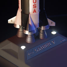 Load image into Gallery viewer, Saturn V