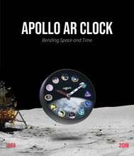 Load image into Gallery viewer, Apollo AR Clock