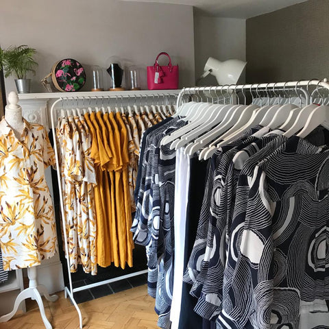 Womens clothing shop Nantwich
