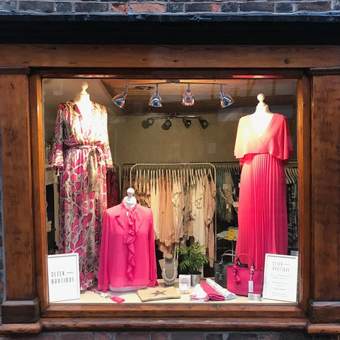 Ladies clothes shop Nantwich