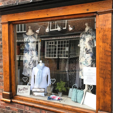 Womens clothes boutique Nantwich