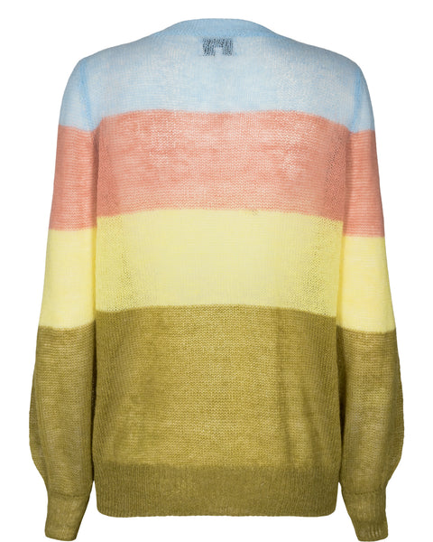 Striped Ladies jumper Nantwich Cheshire