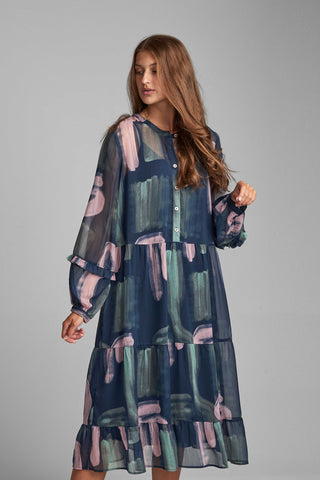 Numph Nubert dress