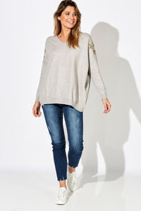 Haven sublime knit