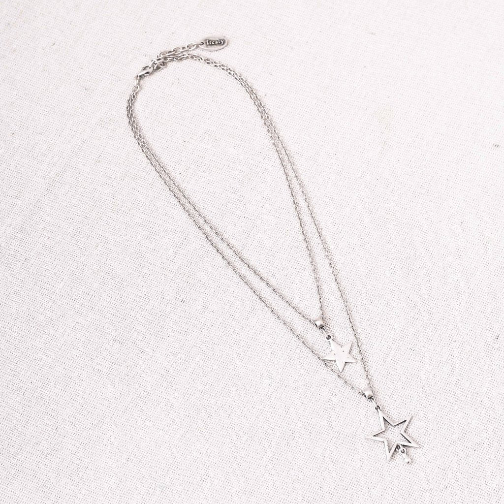 Star necklace jewellery Nantwich Cheshire