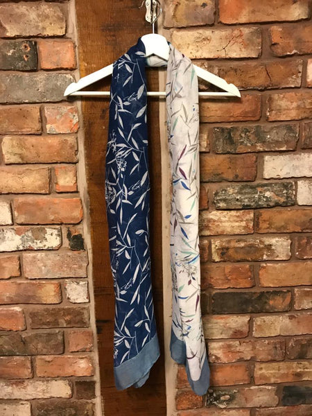 Scarves and shawls Nantwich