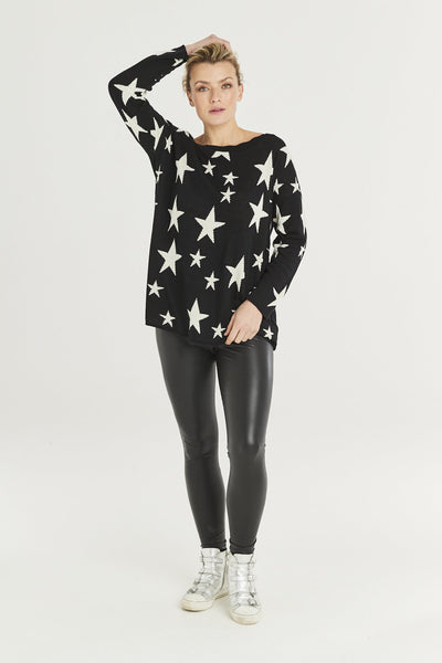A Postcard from Brighton star sweater