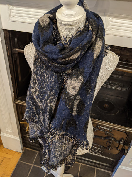 Ladies scarves Nantwich Cheshire