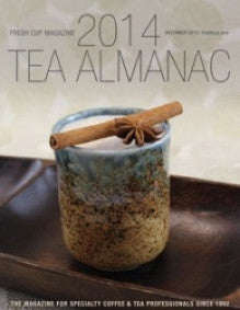 Tea Almanac 2014 (December 2013)