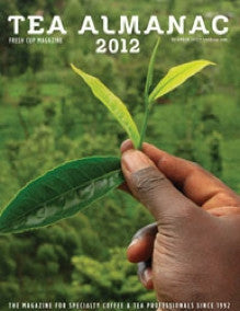 2012 Tea Almanac (December 2011)
