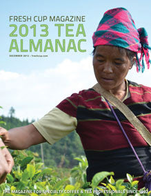 Tea Almanac 2013 (December 2012)