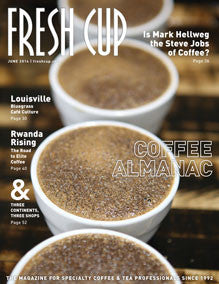 June 2014: Coffee Almanac