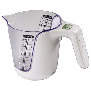 XAVAX 104983 Measuring Cup Scale