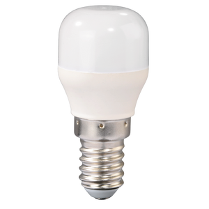 XAVAX 111175 LED Bulb for Cooling Appliances, 1.8W, E14, neutral white