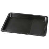 XAVAX 111526 Baking Tray, extendable, 3 cm lip
