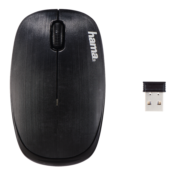 HAMA 134933 WIRELESS OPT MOUSE AM-8000