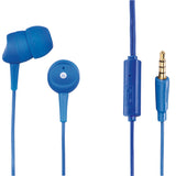 "HAMA 135627 ""Basic4Phone"" In-Ear Stereo Headphone"