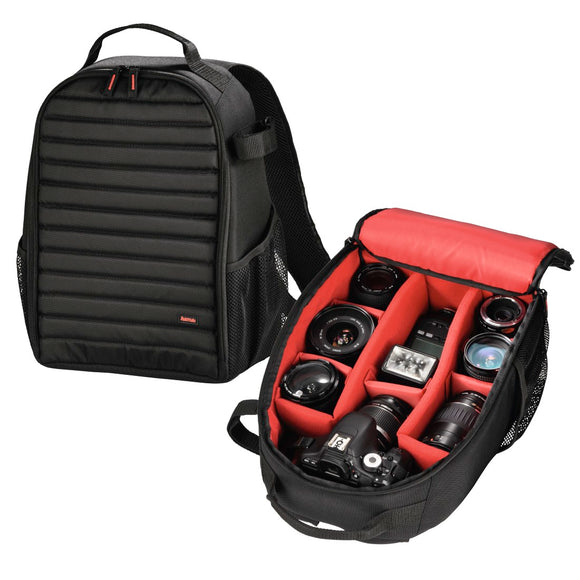 HAMA 139868 CAMERA BACKPACK SYSCASE 170